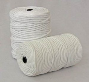 ropes cotton piping cord